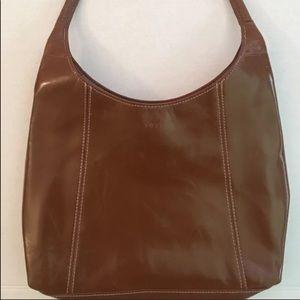 XOXO Caramel Purse NWT Brown Shoulder Bag w/pocket